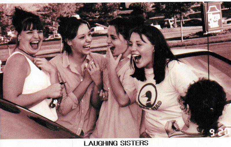 foster girls
