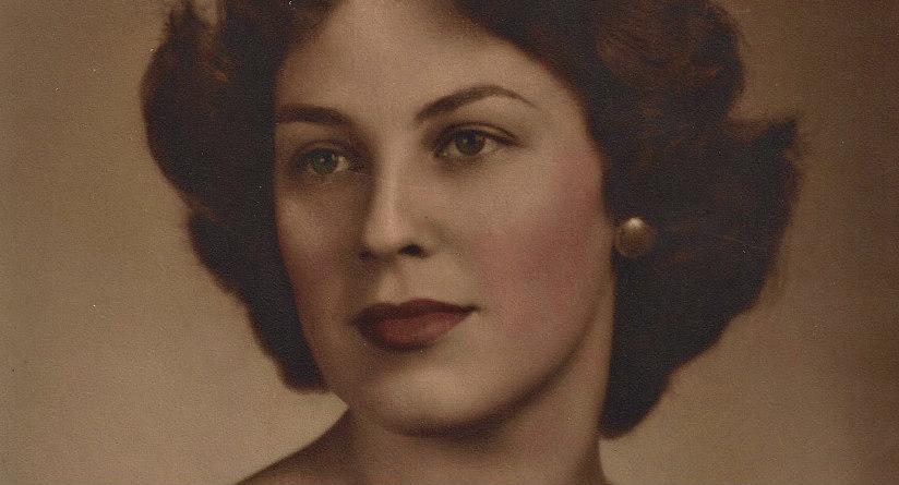 Virginia Elizabeth Jordan Henry 1942