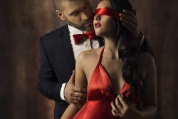 What Does Fifty Shades have to do with Valentine's?
