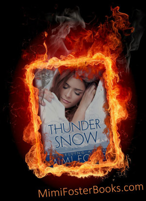 HOT Thunder Snow cover