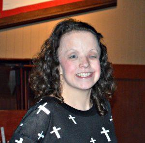 Caroline Grace Foster